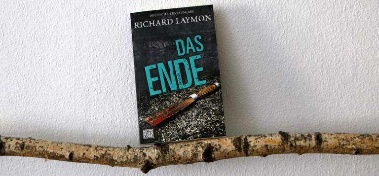 "|Horror| ""Das Ende"""