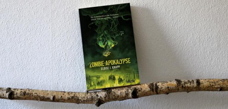 "|Horror| ""Zombie Apokalypse"""