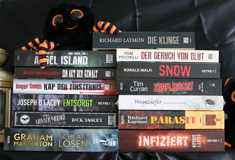 shoctober, oktober, books, bücher