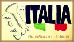 italien, il giallo, krimi, header