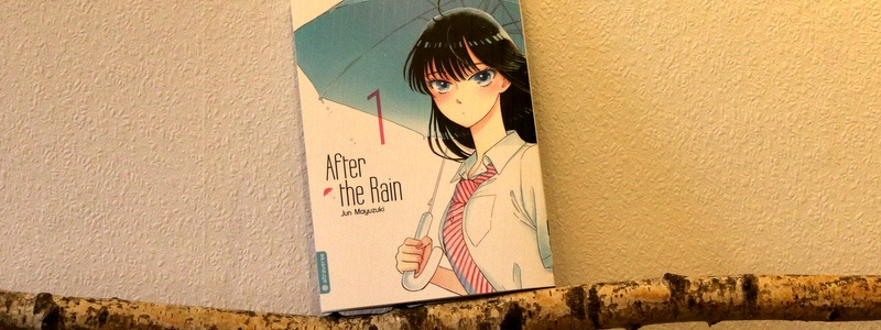 after the rain, manga, altraverse, lesetipp