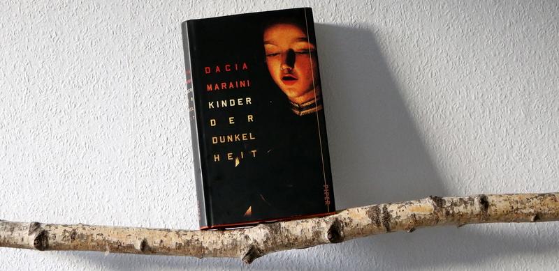 """ Crime  """"Kinder der Dunkelheit"""""""