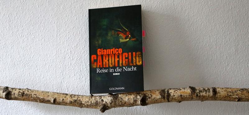 """ Crime  """"Reise in die Nacht"""""""