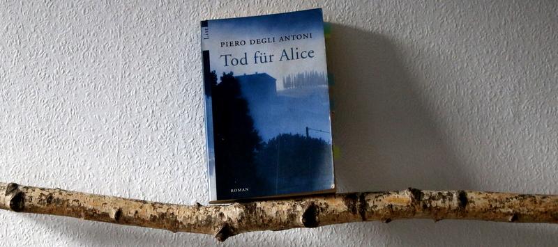 " Crime  ""Tod für Alice"""