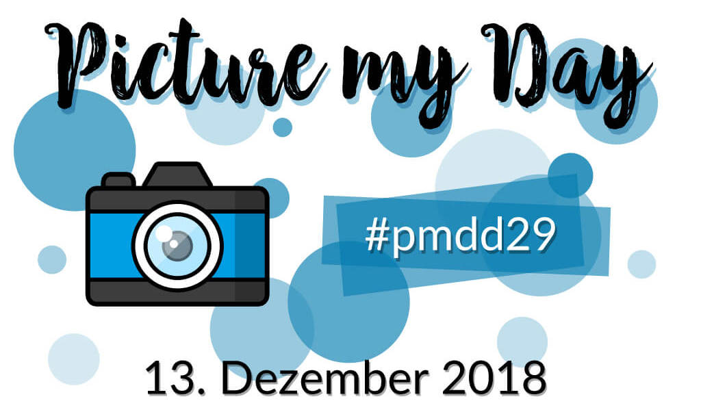 pmdd, picture my day