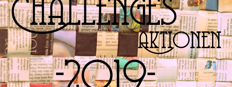 challenge 2019, aktion, leseevent