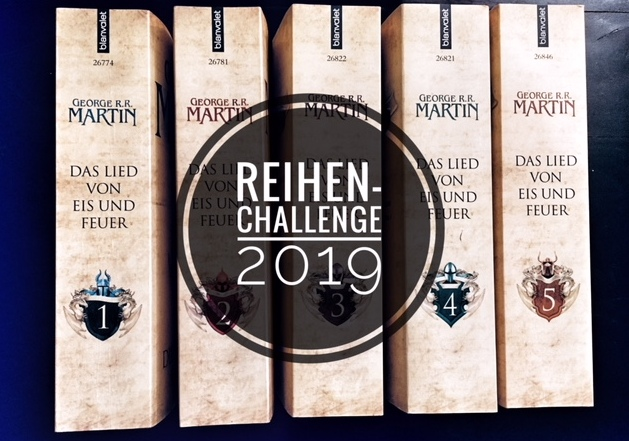 challenge, 2019