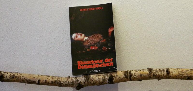 """ Crime  """"Blutschwur der Donauleichen"""""""