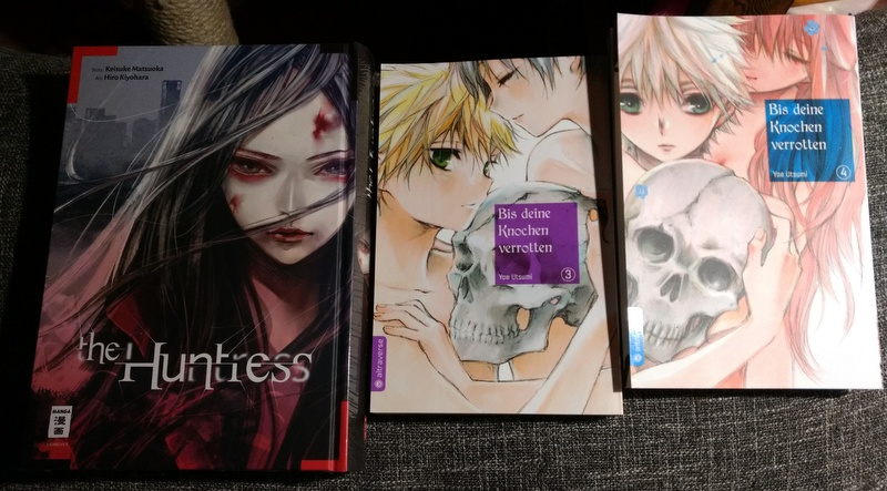comic, manga, lesenacht, dezember