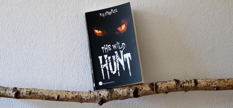 " Horror  ""The wild hunt"""
