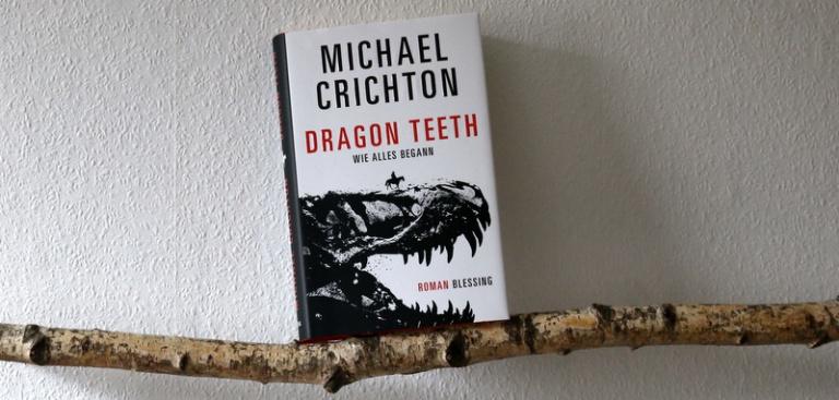 " Roman  ""Dragon Teeth"""