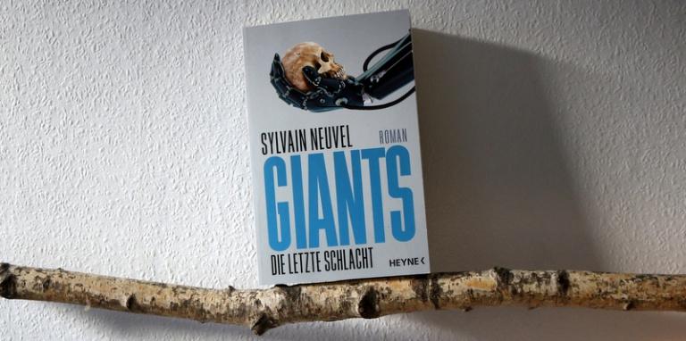 """ SciFi  """"Giants – Die letzte Schlacht"""""""