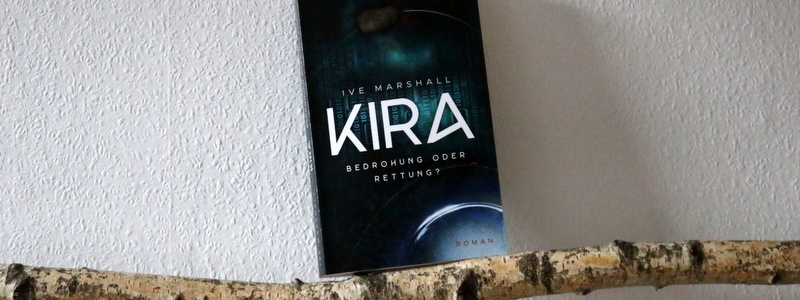 kira, ive marshall, scifi
