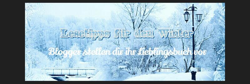 """ Aktion  """"Lesetipps – Passend zum Winter"""""""