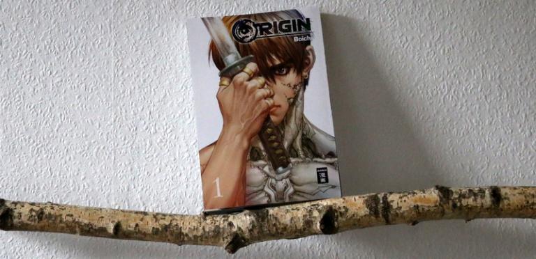 """ SciFi  """"Origin"""""""