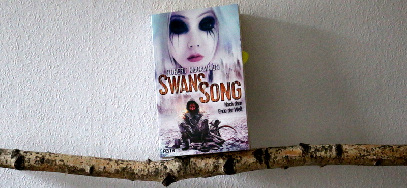 """ Endzeit  """"Swan Song – Nach dem Ende der Welt"""""""