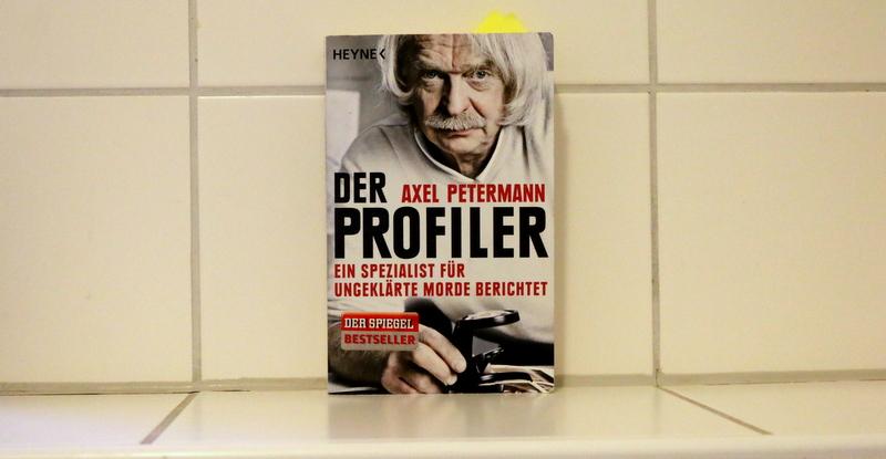 """ Aktion  """"Der Profiler"""""""