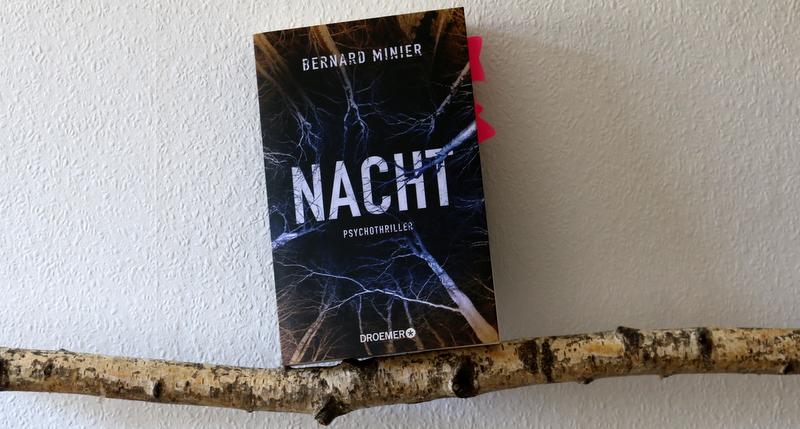 """ Crime  """"Nacht"""""""