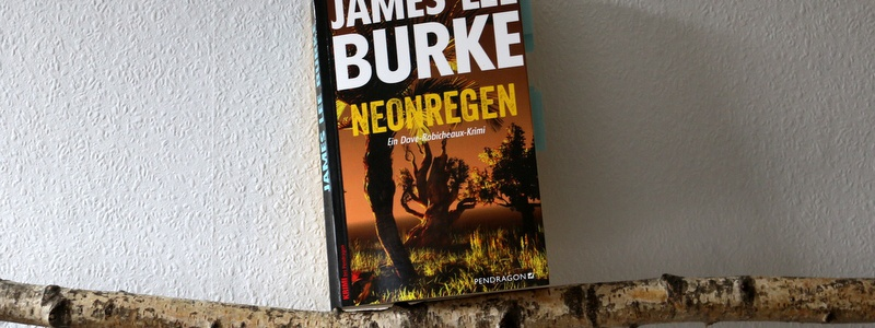 neonregen. pendragon, james lee burke
