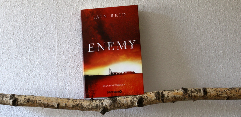 enemy, iain reid