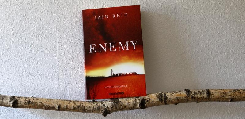 "|Crime| ""Enemy"""