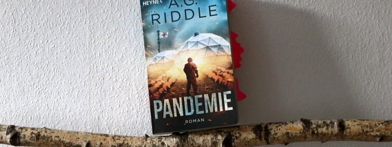 pandemie, riddle
