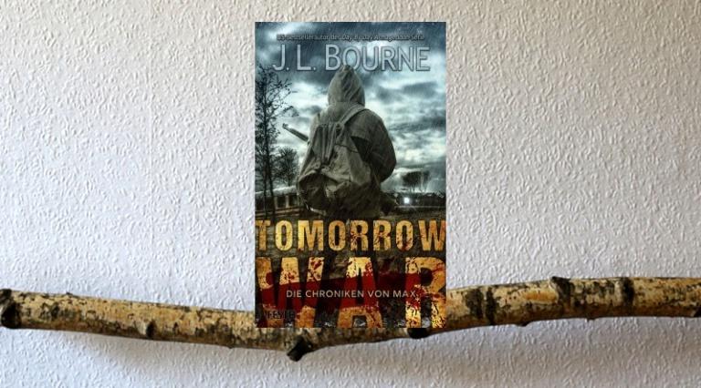 " Crime  ""Tomorrow War (1)"""