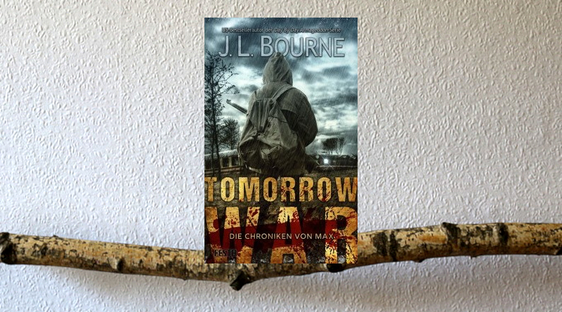 "|Crime| ""Tomorrow War (1)"""