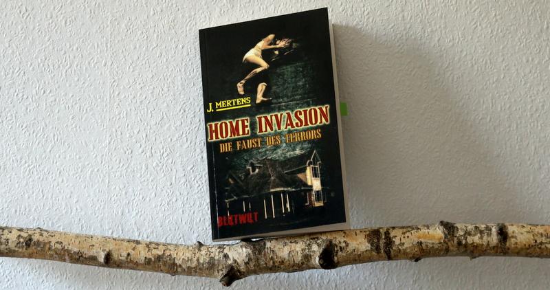 " Extrem  ""Home Invasion"""