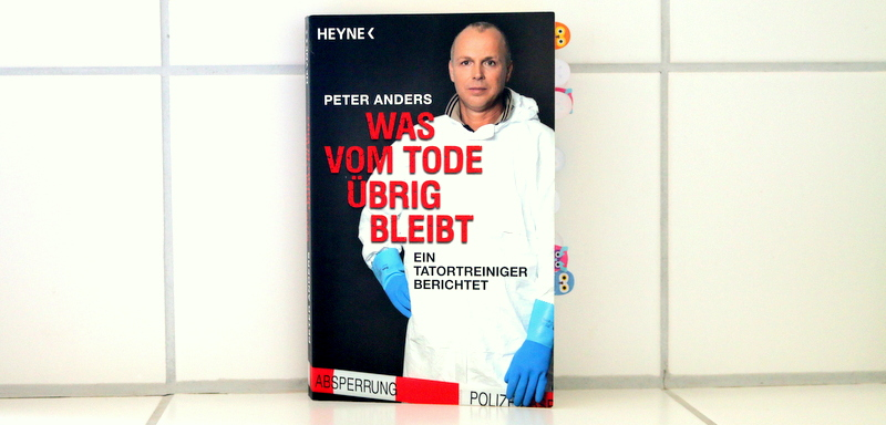 tatortreiniger, peter anders
