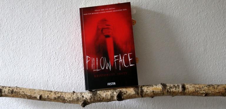 """ Crime  """"Pillowface"""""""