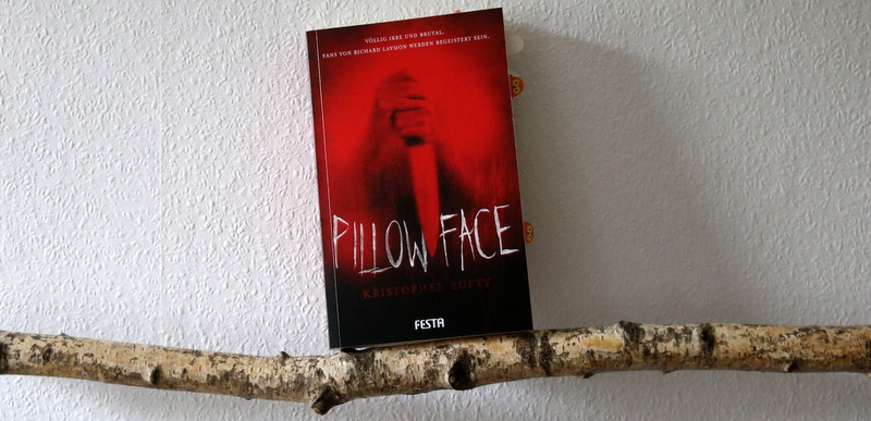 "|Crime| ""Pillowface"""