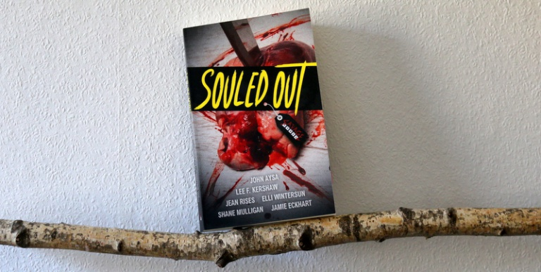 """ Hardcore  """"Souled Out"""""""