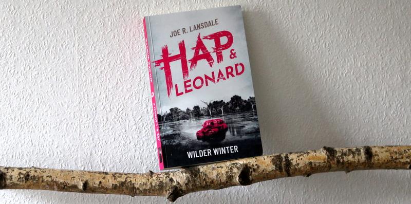 """ Crime  """"Wilder Winter"""""""