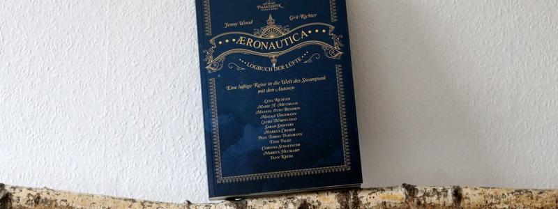 aernoautica buchcover