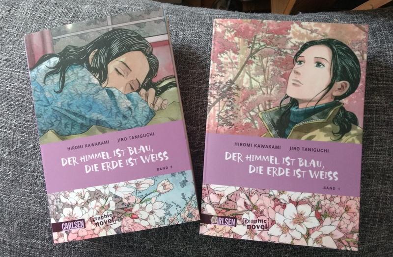 Manga Lesenacht