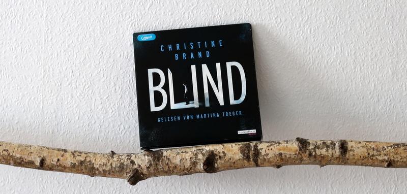 blind buchcover