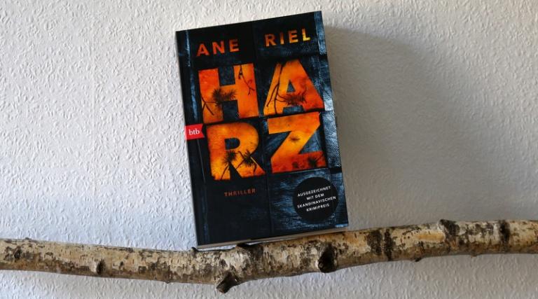 """ Crime  """"Harz"""""""