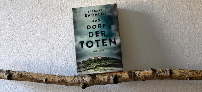 " Crime  ""Das Dorf der Toten"""