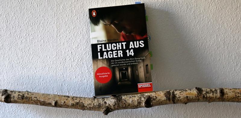 """ Drama  """"Flucht aus Lager 14"""""""