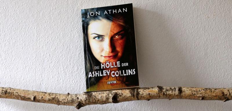 """ Extrem  """"Die Hölle der Ashley Collins"""""""