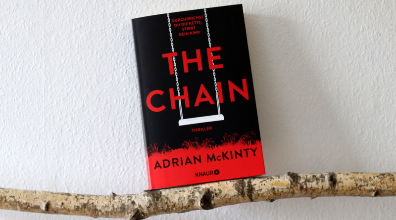 " Crime  ""The Chain"""