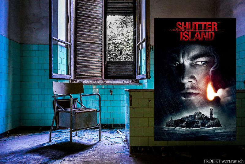 " Film  ""Shutter Island"""