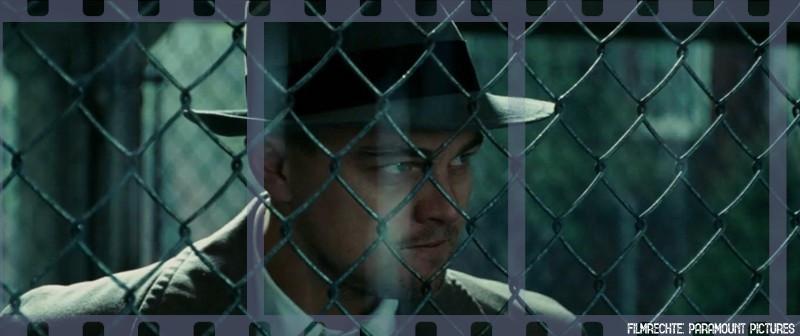 shutter island, film