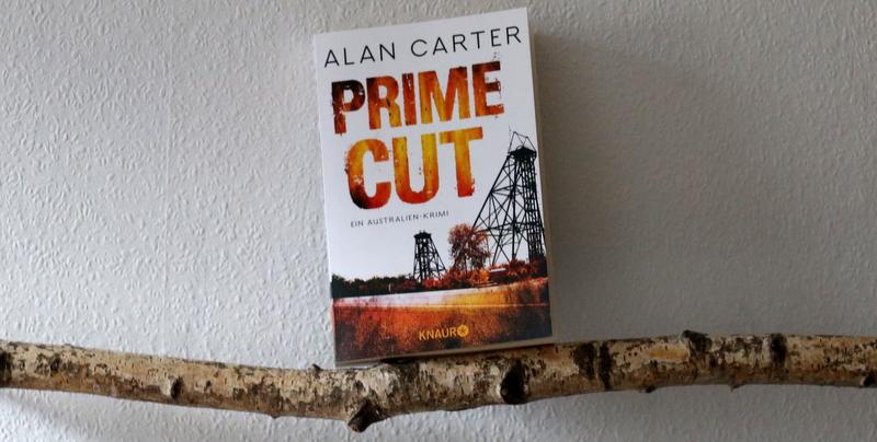 " Crime  ""Prime Cut"""