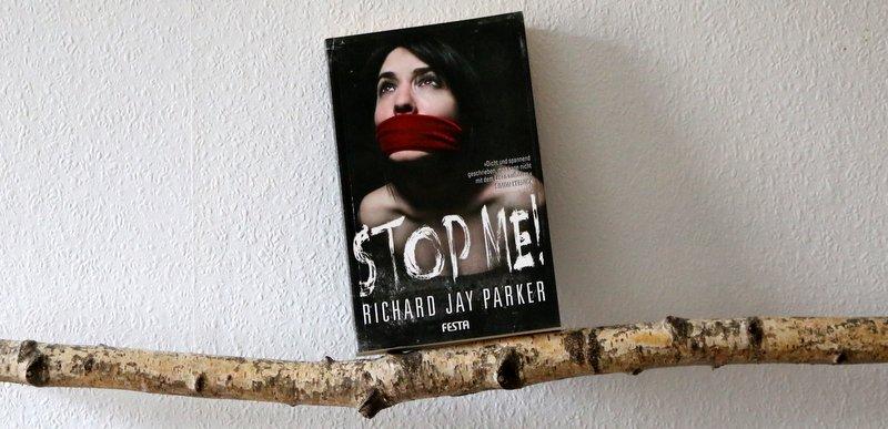 "|Crime| ""Stop Me!"""