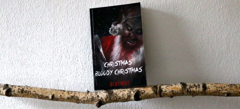 "|Extrem| ""Christmas, Bloody Christmas"""