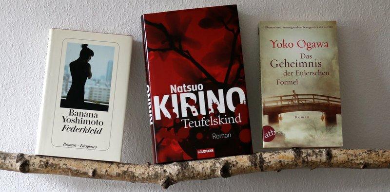 """ Crime  """"Drei Bücher – Drei Meinungen"""""""