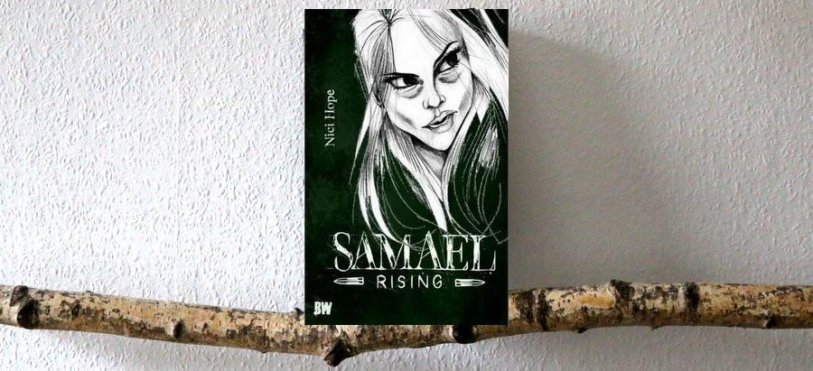 """ Extrem  """"Samael Rising"""""""