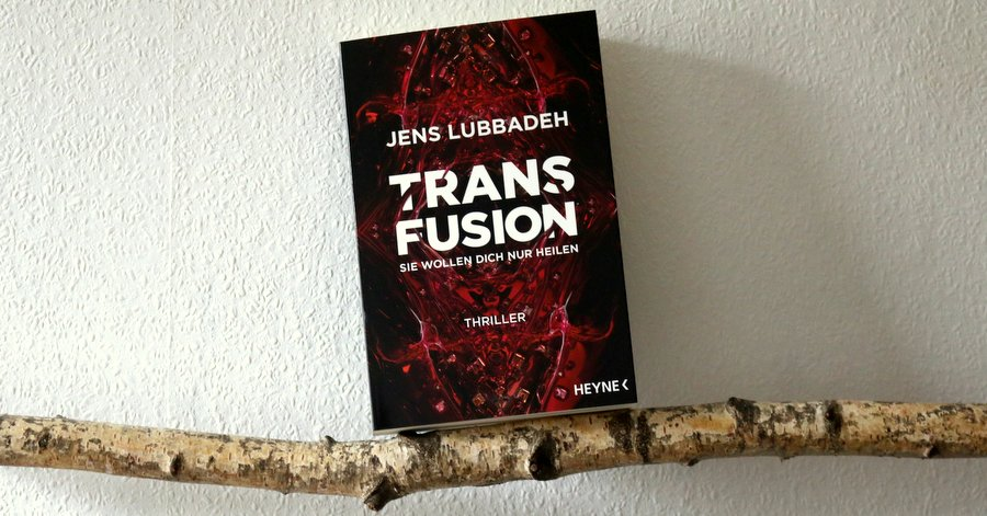 " Crime  ""Transfusion"""
